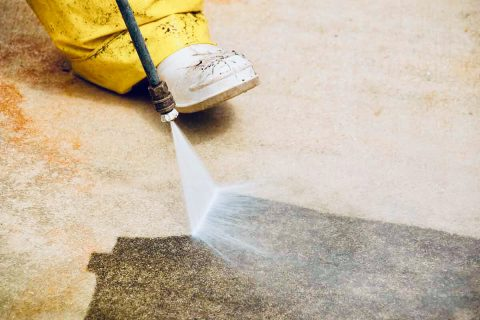 tile cleaning in viera